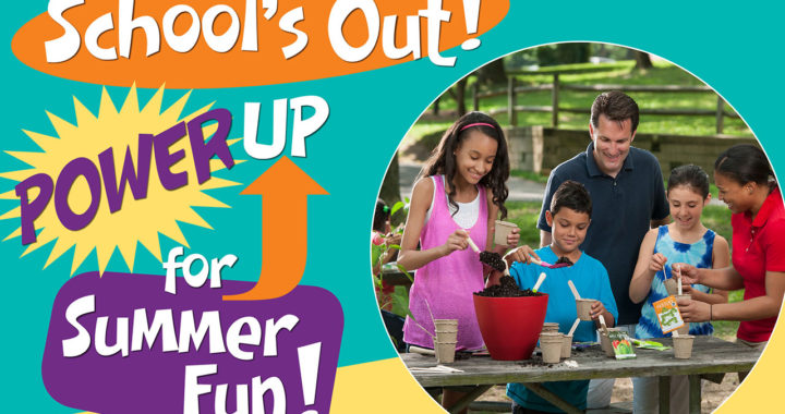 Free Summer Meal Programs