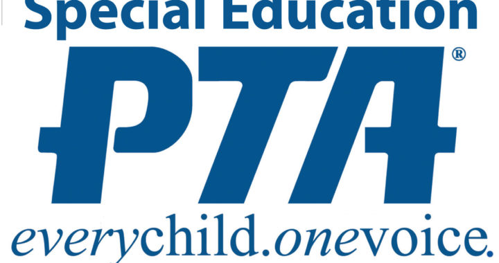 Special Education PTA