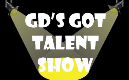 GD's Got Talent Show