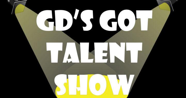 GD's Got Talent Show