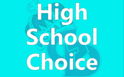 High School Choice