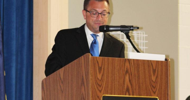 Dr. Thomas Reardon