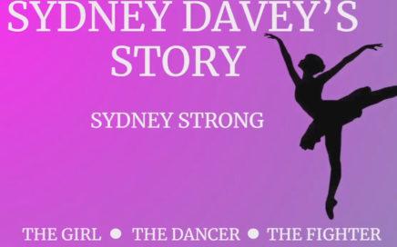 Sydney Davey's Story Sydney Strong